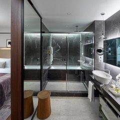 Отель Mandarin Oriental, Milan 5* Люкс Milano с различными типами кроватей фото 4