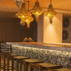 Отель Ajman Saray, A Luxury Collection Resort Аджман гостиничный бар