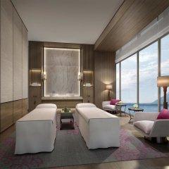 Отель Conrad Xiamen Китай, Сямынь - отзывы, цены и фото номеров - забронировать отель Conrad Xiamen онлайн спа фото 3