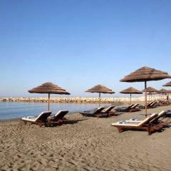 Amathus Beach Hotel in Limassol, Cyprus from 369$, photos, reviews - zenhotels.com beach photo 3