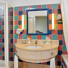 Отель Melia Peninsula Varadero ванная