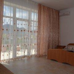 Гостевой Дом Оазис Стандартный номер с разными типами кроватей