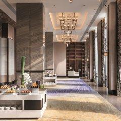 Отель Conrad Bangkok интерьер отеля фото 2