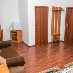 Гостиница Oasis Ug в Ставрополе отзывы, цены и фото номеров - забронировать гостиницу Oasis Ug онлайн Ставрополь удобства в номере фото 5