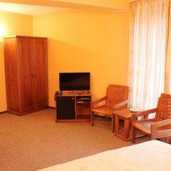 Гостиница Мелодия гор 3* Улучшенный номер разные типы кроватей фото 11