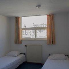 Hans Brinker Hostel Amsterdam комната для гостей фото 2