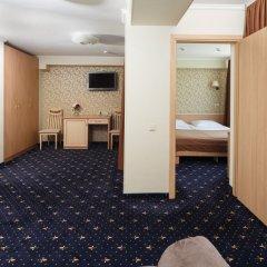 Гостиница Аркадия 2* Полулюкс с различными типами кроватей