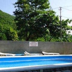 Гостевой дом «Виктория» бассейн фото 2