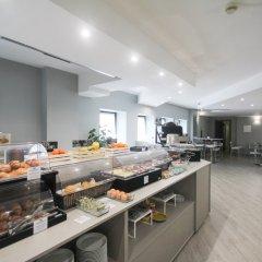 Отель Best Quality Hotel Politecnico Италия, Турин - отзывы, цены и фото номеров - забронировать отель Best Quality Hotel Politecnico онлайн питание фото 3