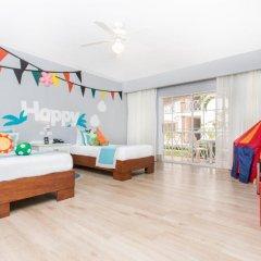 Отель Be Live Collection Punta Cana - All Inclusive 3* Семейный номер Better together с различными типами кроватей