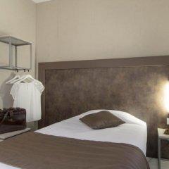 Hotel Aosta Милан комната для гостей фото 3