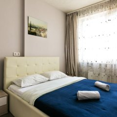 Отель MaxRealty24 Хорошевское шоссе 12 к 1 Апартаменты
