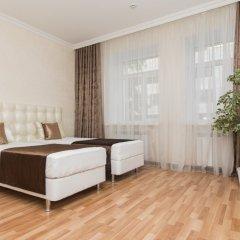 Апартаменты на Тверской Люкс с различными типами кроватей фото 2