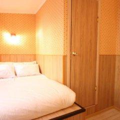 Гостиница Серебряный Двор комната для гостей фото 3