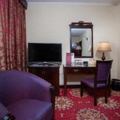 Гостиница Лондон 4* Люкс фото 3