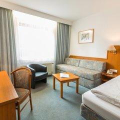 Отель Zum Starenkasten комната для гостей фото 5