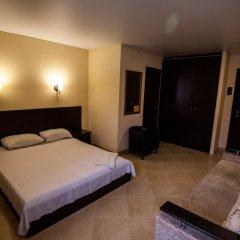 Гостиница Дюма Стандартный номер двуспальная кровать (общая ванная комната) фото 3