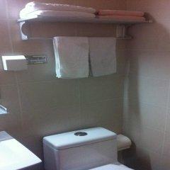 Отель Beijing Shindom Yongdingmen Branch ванная фото 4
