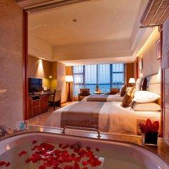 Xing Hai International Hotel ванная