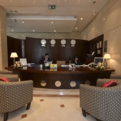Parkside Suites Hotel Apartment спа
