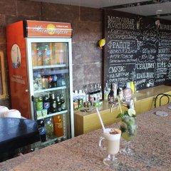 Гостиница Pension Sevastopol гостиничный бар