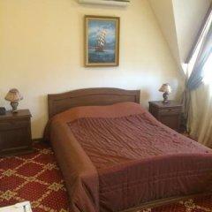 Гостиница Риф комната для гостей фото 2