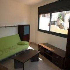 Отель Oferta Apartamentos Blanes Испания, Бланес - отзывы, цены и фото номеров - забронировать отель Oferta Apartamentos Blanes онлайн комната для гостей фото 4