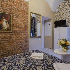 Гостиница Catherine Art Стандартный номер с двуспальной кроватью фото 17