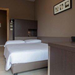 Отель M14 3* Номер категории Эконом фото 4