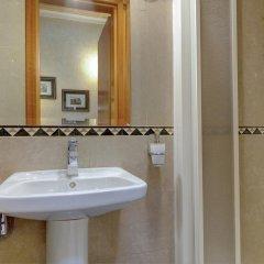 Hotel Amalfi 3* Номер категории Эконом с различными типами кроватей фото 10