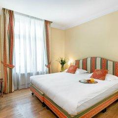 Отель Residence St. Andrew's Palace 4* Представительский люкс