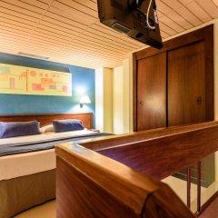 Отель Estival Park 4* Стандартный семейный номер с двуспальной кроватью