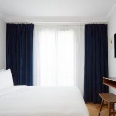 Hotel Rendez-Vous Batignolles Париж комната для гостей фото 7