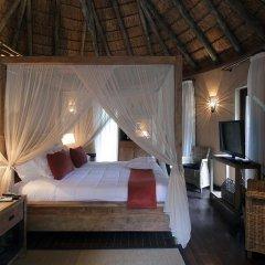 Отель Pululukwa Lodge комната для гостей