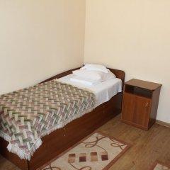 Гостиница Ока Номер категории Эконом с различными типами кроватей