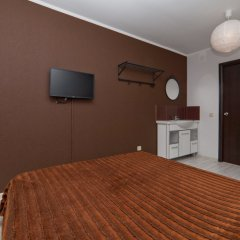 Мини-отель Аврора Центр Стандартный номер с двуспальной кроватью фото 7