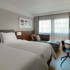 Отель Athens Marriott Афины комната для гостей фото 4