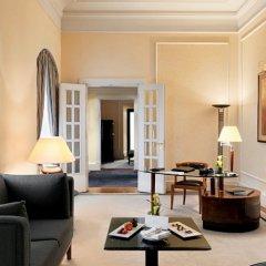 Hotel Taschenbergpalais Kempinski Dresden 5* Улучшенный люкс 2 отдельными кровати