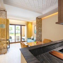 Отель DoubleTree by Hilton Resort & Spa Marjan Island комната для гостей фото 2