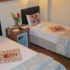 Отель Omer Bey Konagi комната для гостей фото 15