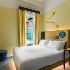 Отель Room Mate Bruno 4* Номер Single с различными типами кроватей