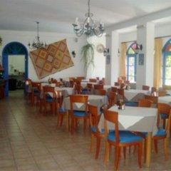 Palm Bay Hotel питание