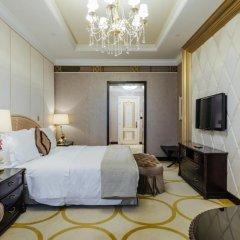 Гостиница The St. Regis Moscow Nikolskaya 5* Номер Делюкс с различными типами кроватей