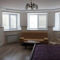 Гостевой Дом Вилла Каприз комната для гостей фото 3