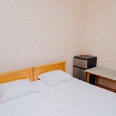 Гостиница Аниш Стандартный номер с различными типами кроватей фото 3