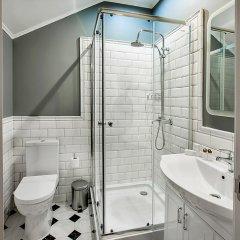 Гостиница Bulgakov Residence 4* Стандартный номер с разными типами кроватей фото 7