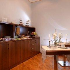 Отель Golden Италия, Рим - отзывы, цены и фото номеров - забронировать отель Golden онлайн питание фото 2