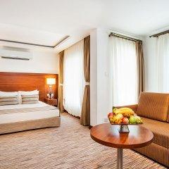Salamis Bay Conti Resort Hotel комната для гостей фото 5