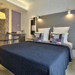 Hotel Valentina Улучшенный номер