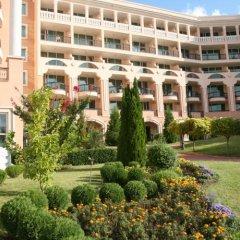 Duni Marina Beach Hotel - Все включено Созополь